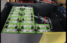 72V 100Ah LiFepo4 акумулятор для електро-транспорту