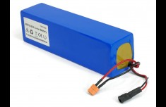 48V 10,6Ah Boston Swing Li-ion акумулятор