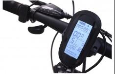 LCD-дисплей 24-36-48В / модель U-6