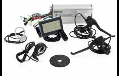 48В 1500Вт GTS безредукторний електрокомплект
